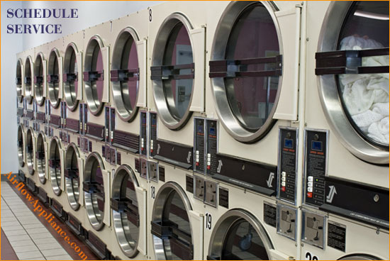 Commercial Dryer Repair Hotels Amp Motels Hospitals